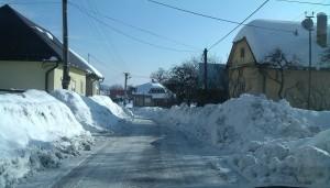 Zima 2012-13 na Šoltýske