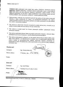Zmluva o dielo (4)