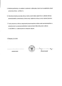 pracovná zmluva 2
